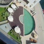 Pool Lotus Hotel