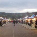 Chatsworth Christmas Market