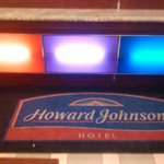 Howard Johnson LED