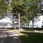 Parc d`Ouchy