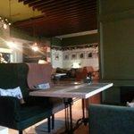 ресторан Хмели & Сунели