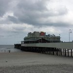 Take a walk on the pier...You will enjoy it!