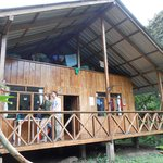 Las Tanagaras Lodge