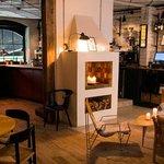 You can not get more cozy in Copenhagen