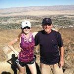 At the Top of  Murray Peak