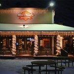 Open for the 2014 Winter season