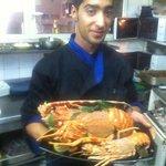 Chef Majdi