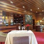 Aizian restaurant