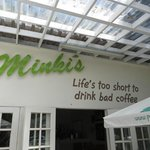 Minki's Coffee Shop & Deli