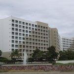 The Grand Mayan Hotel