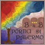 B&B PORTICI DI PALERMO
