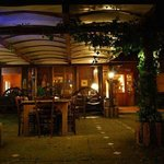 Foto ristorante notte