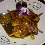 Durban Chicken