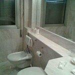 bagno. forno