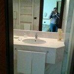 bagno super moderno