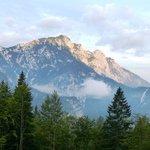 Magnifiche alpi....
