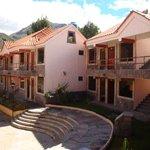 Hotel Mamatila