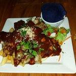Pork Ribs very nice :)