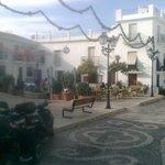 plaza iglesia.