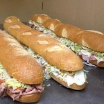 PARTY SUBS!!!!