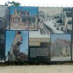 heritage building signage
