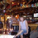Ronda's Birthday (God Bless you my friend