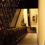 Cool Stairwells