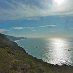 View from near Wildcat Beach