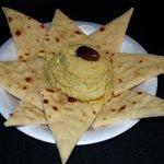 Homade Hummus