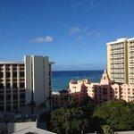 Holiday Inn Waikiki