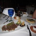 Delicious flank steak!!