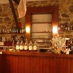 Vue du bar