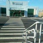 Shopping Mestre Alvaro