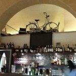 …the bike !