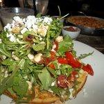One amazing salad!