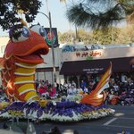 Pasadena Tournament of Roses - City of Sierra Madre