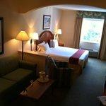 Holiday Inn Express Orlando-Lake Buena Vista