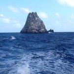 request a dive at Diamond Rock