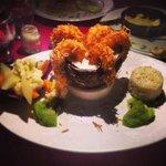 Camarão com coco #semmais