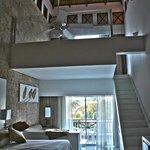 Honeymoon Suite (building 4)