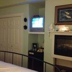 Cypress Cove Room