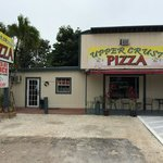 Foto de Upper Crust Pizza