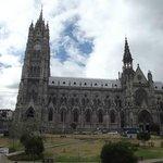 Vista da Basilica