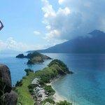 On top of Sambawan :)