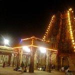 Thayar sannidhi- MURALITHARAN photo