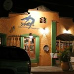 Sharky's