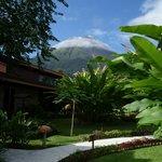Arenal Volcano at your doorstep