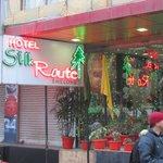 Hotel Silk Route , Shillong