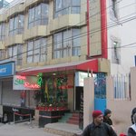 Hotel Silk Route, Shillong