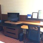 Standard Room w/2 Queen Beds